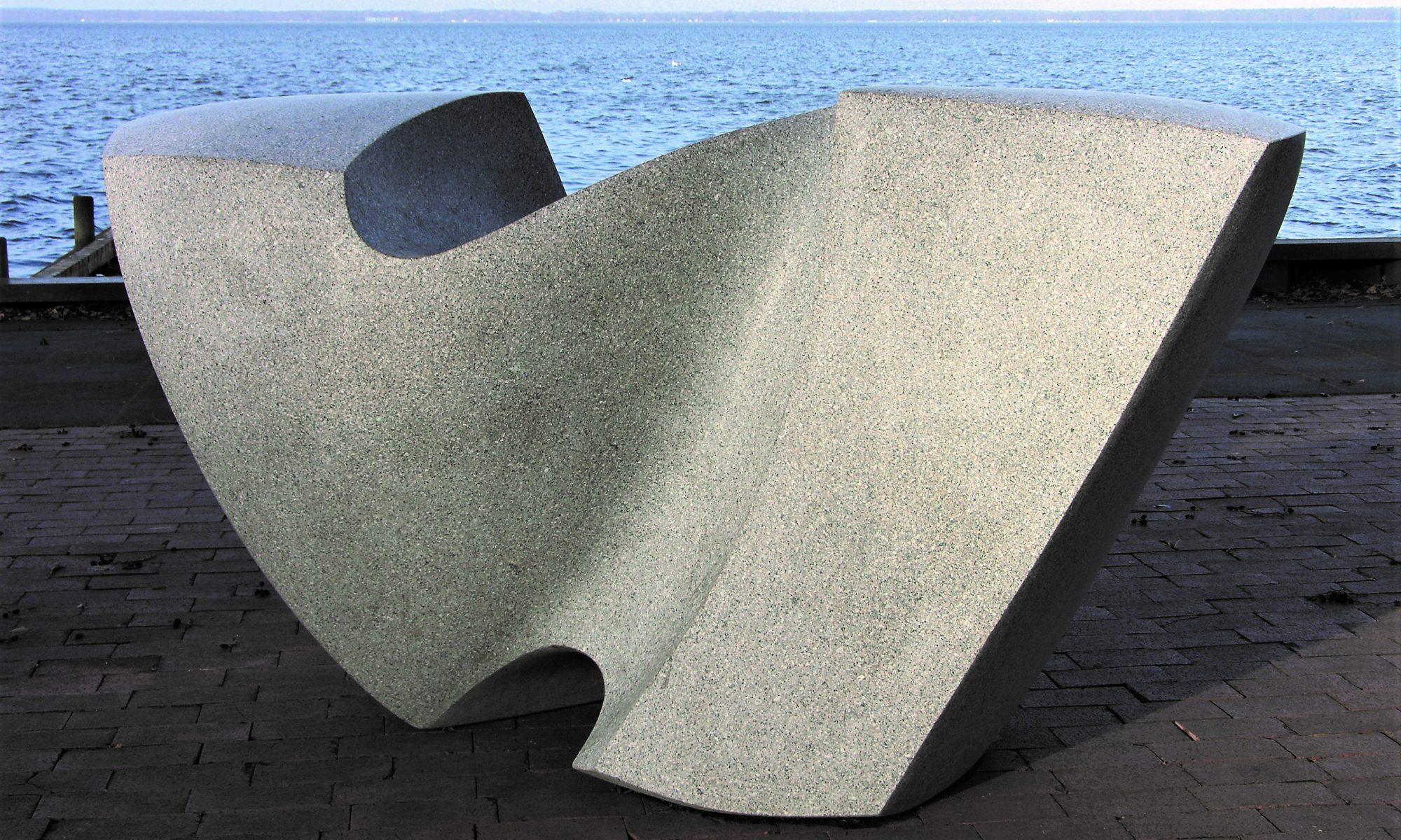 Skulptur Werner Sauer
